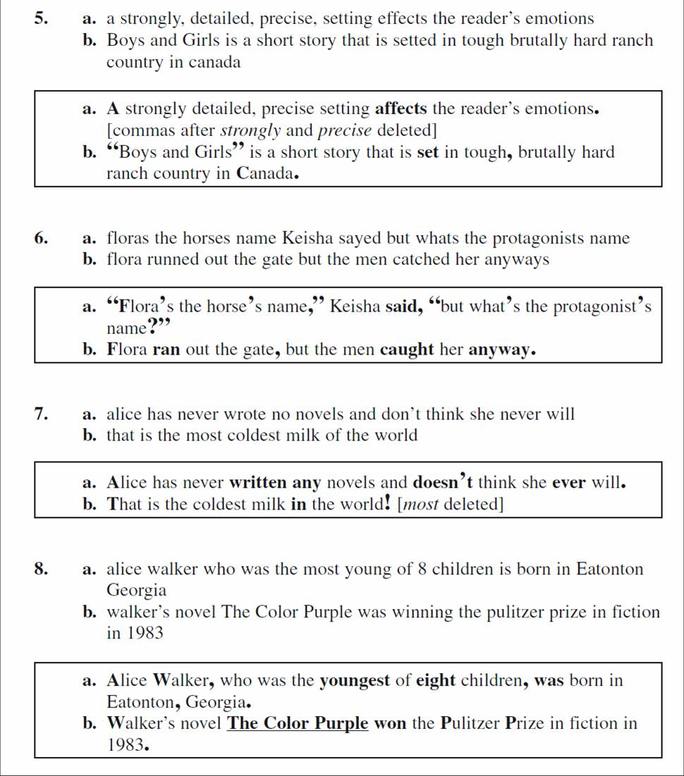 "everyday use written by alice walker essay This is not an example of the work written by our professional essay writers ""everyday use"" by alice walker is the story of two walker, alice."